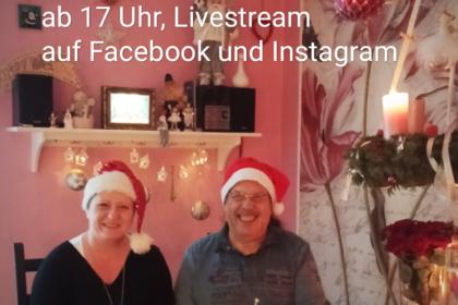 Permalink to: 20.12.20 Online-Adventskonzert